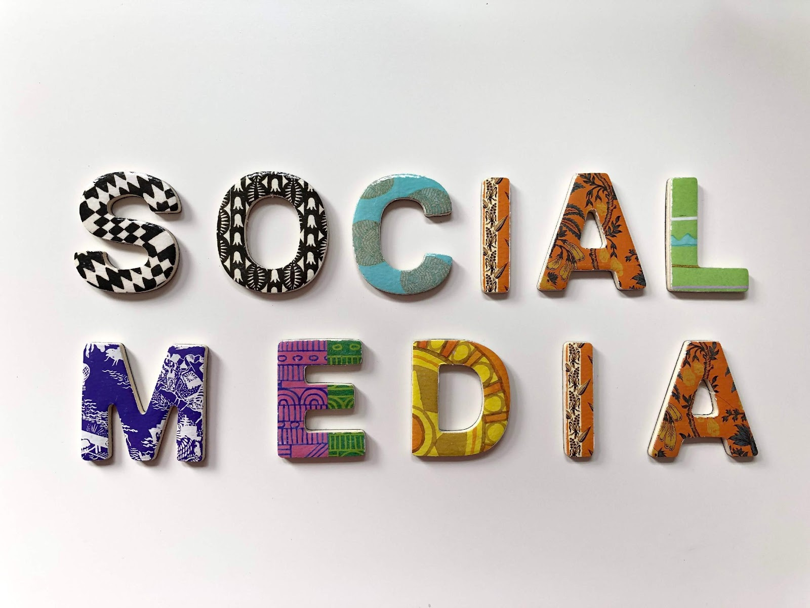 Ways how to grow your business on social media WAYS TO USE SOCIAL MEDIA GROW YOUR BUSINESS