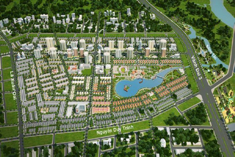 Đông Tăng Long dự án bất động sản được quan tâm và đón chờ nhất hiện nay