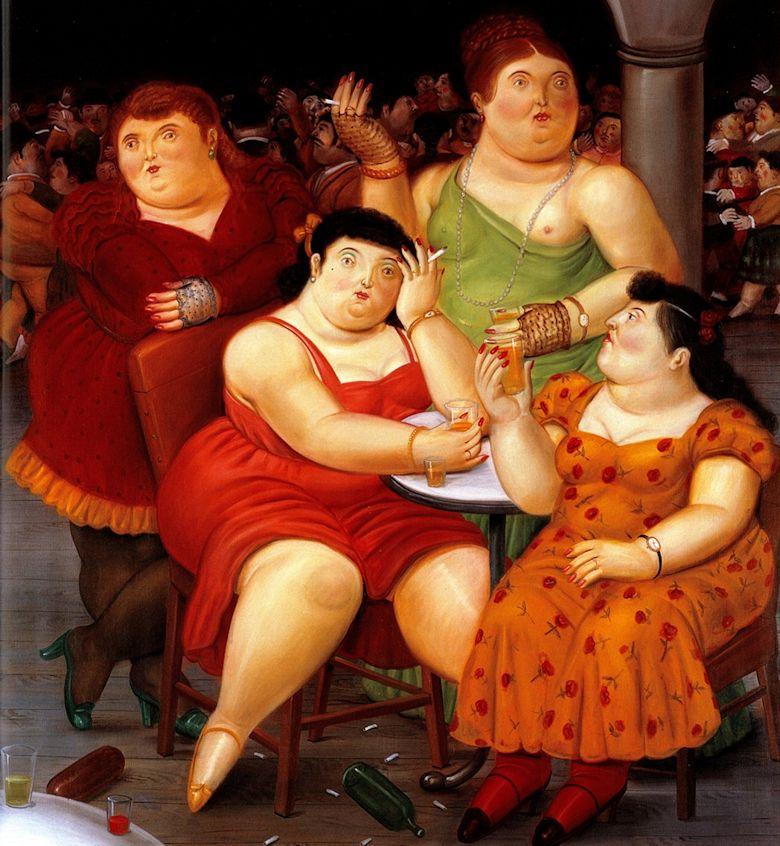 prostitutas en el arte prostitutas en la linea de la concepcion