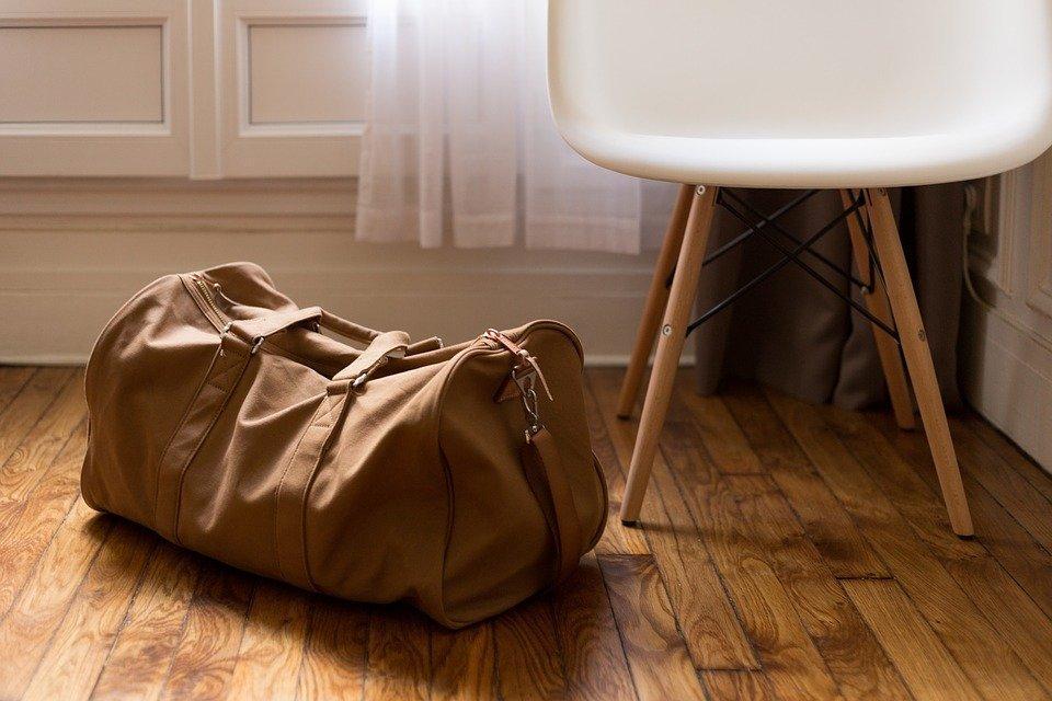 Luggage, Packed, Travel, Trip, Suitcase, Baggage, Bag