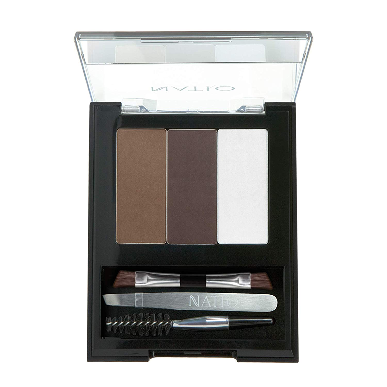Natio Eyebrow  Eyebrow Kit