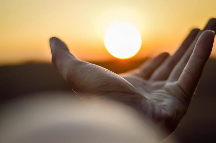 living in a healthy spiritual wellness 1