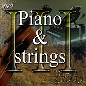 Piano & Strings, Vol. 3