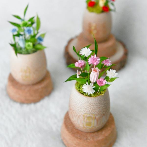 cocobolo-不凋花花藝體驗