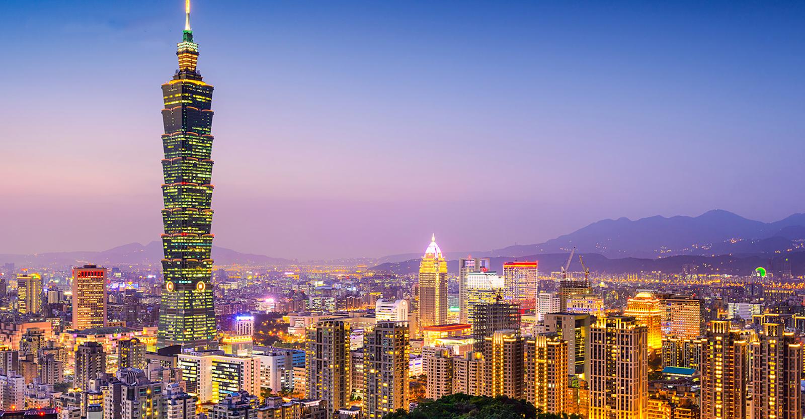 Từ A - Z về xuất khẩu Đài Loan!