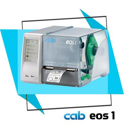 Máy in mã vạch Cab EOS là thiết bị nhỏ gọn nhưng hoạt động cực kỳ mạnh mẽ, chất lượng in sắc nét, nổi trội, xuất xứ chính hãng Đức là sản phẩm lý tưởng mà doanh nghiệp vận chuyển, logistics không nên bỏ lỡ