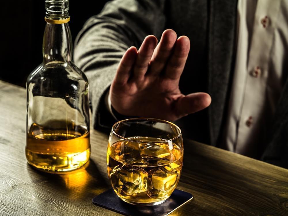 Hạn chế thức uống có cồn