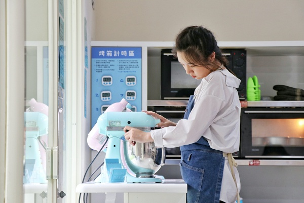 台北烘焙教室推薦-welcomebake-來約會吧