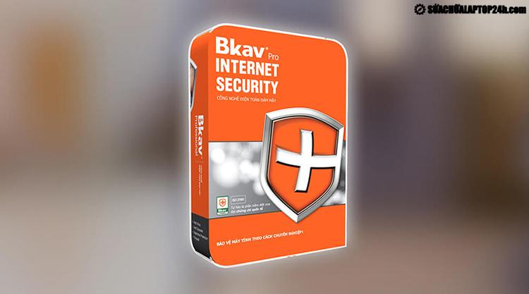 BKAV là phần mềm diệt virus nổi tiếng tại Việt Nam