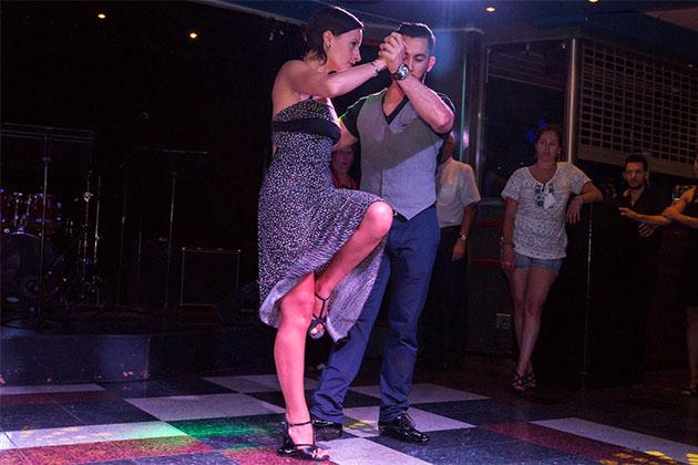 Dance Cruise Boat Party Wear