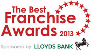 ActionCOACH Shortlisted For Best Overall Franchise Second Year Running