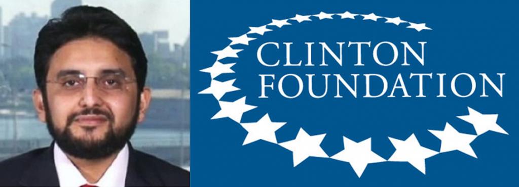 gehad-el-haddad-clinton-foundation