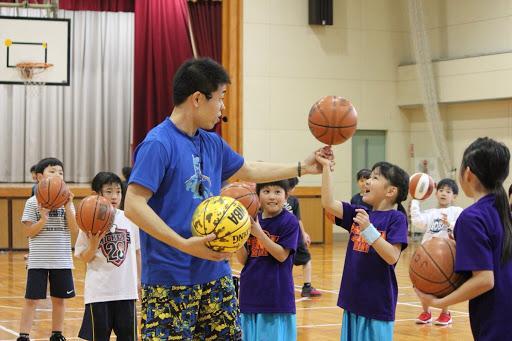 プロフィール | もりもり☆バスケットパフォーマー・コーチ公式HP