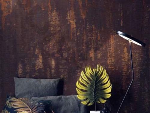 Sơn gỉ sét PUKACO – vẻ đẹp cổ điển, chinh phục mọi ánh nhìn