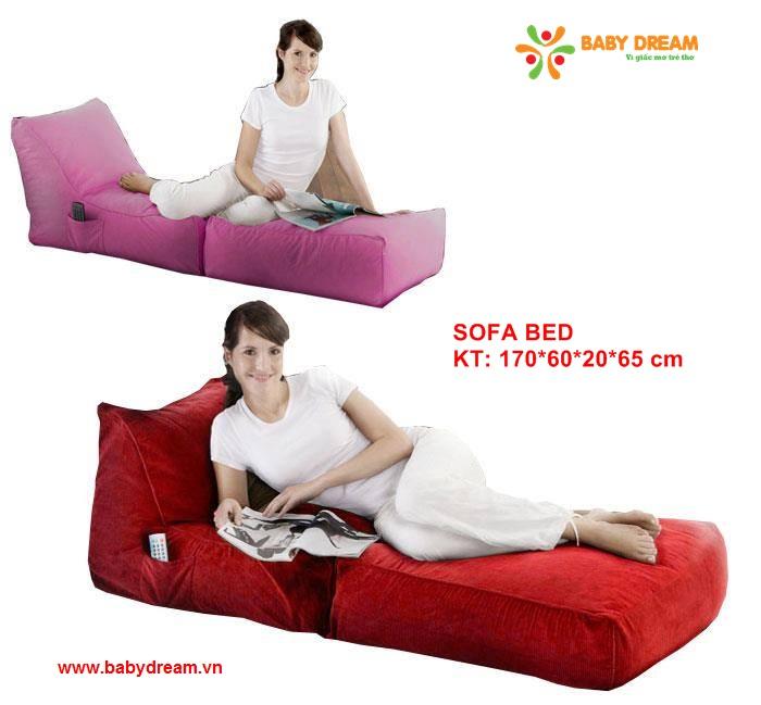 Sofa bed giải pháp tuyệt vời cho người mắc bệnh xương khớp
