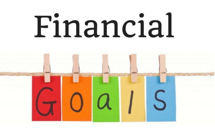 financial goal planner app