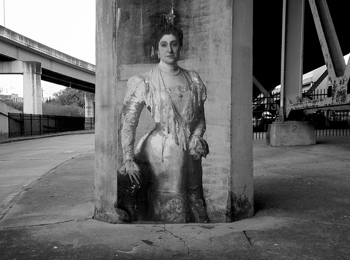Unutulmuş Klasik Sanat Sokaklarda