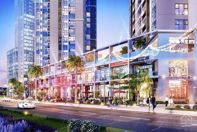 Shophouse Eco green có tiềm năng phát triển lớn