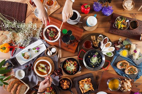 素食種類-鍋邊素