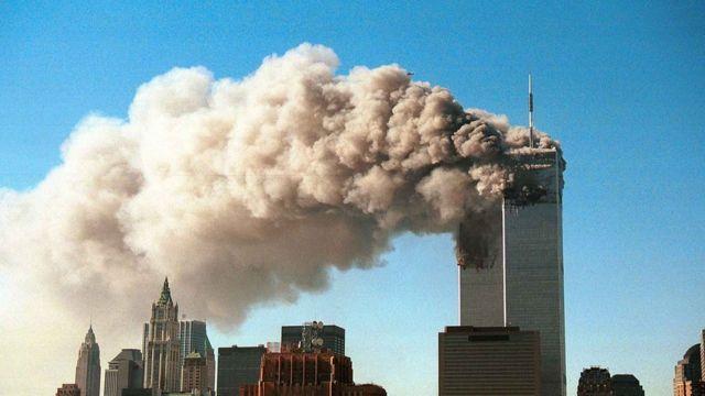 حمله یازده سپتامبر