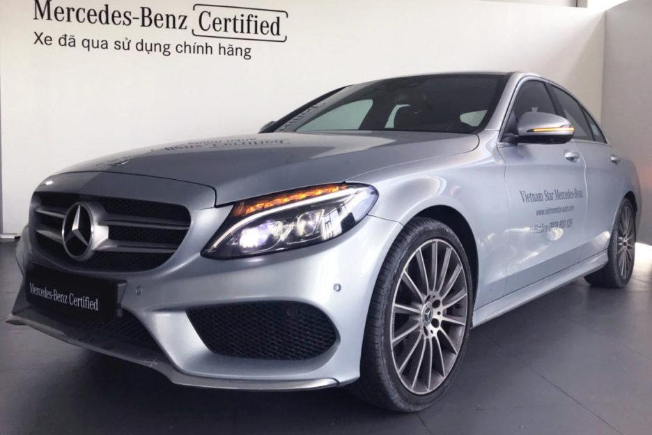 Nên mua Mercedes cũ, vì chi phí đang đứng về phía bạn!