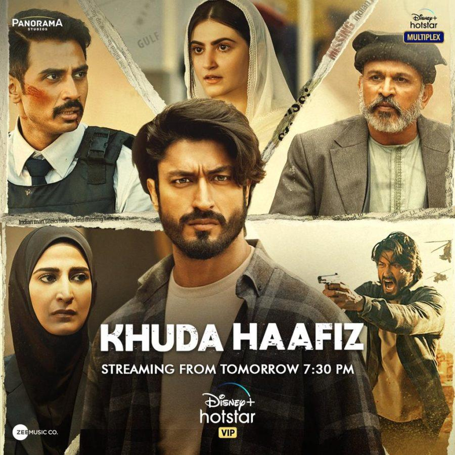 Khuda Haafiz Real Story: Vidyut Jammwal's movie is based on true events