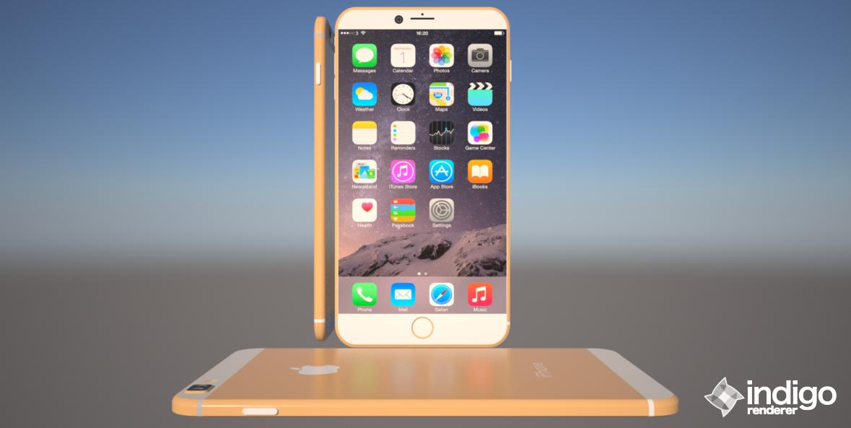 iPhone 7 của Daniel Yako 1