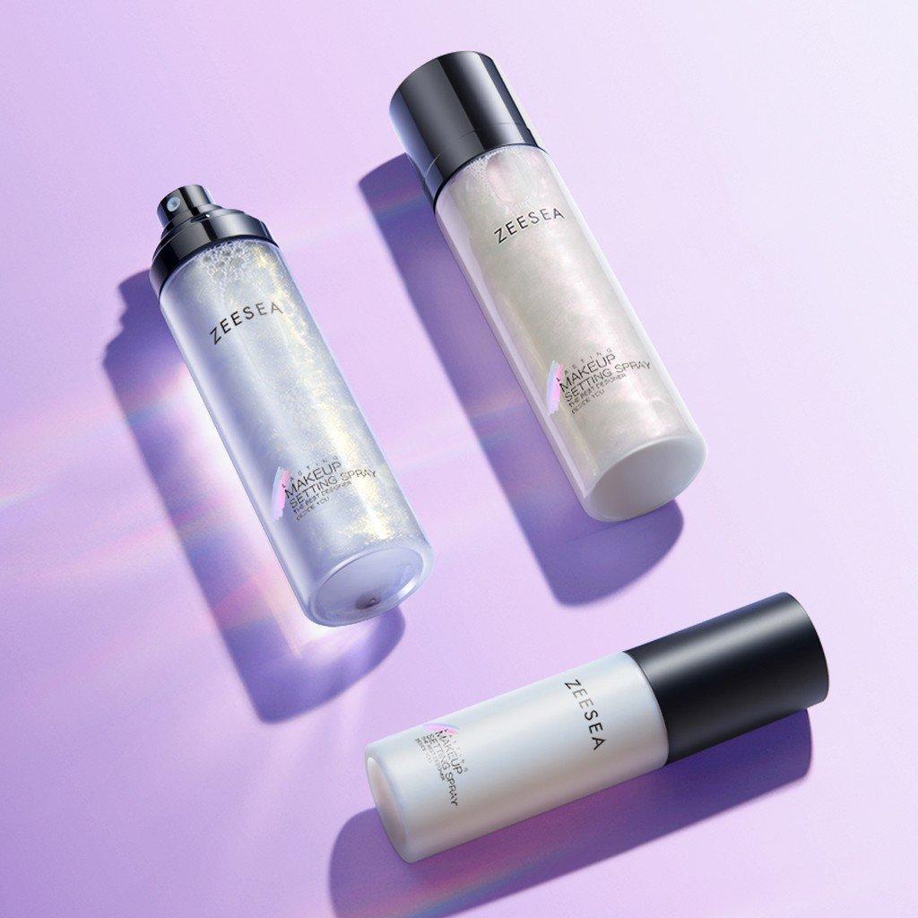 tiêu chí khi chọn makeup fixer spray