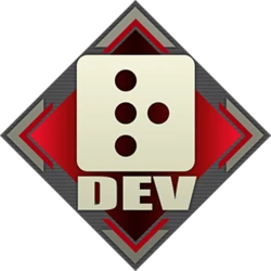 Dev  badge