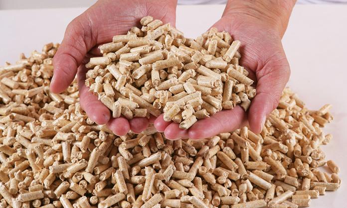 pellets-combustible-biomasa-caldera-pellets