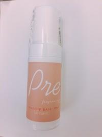 PRE隔離霜(膚色)