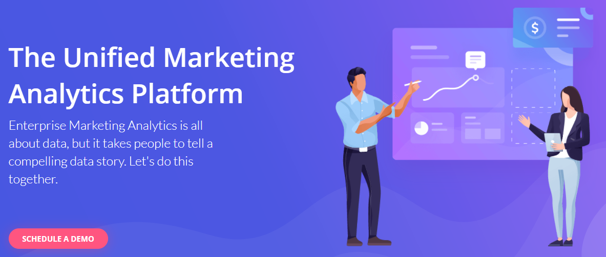 ninjacat marketing analytics tool