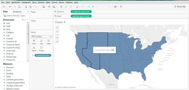 Custom Territories in Tableau 32
