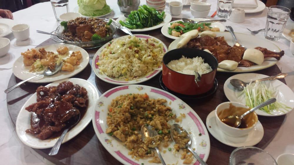 Photo of China Moon Restaurant - Moraga, CA, United States