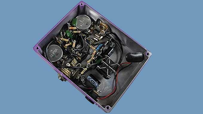 guitar pedal kits