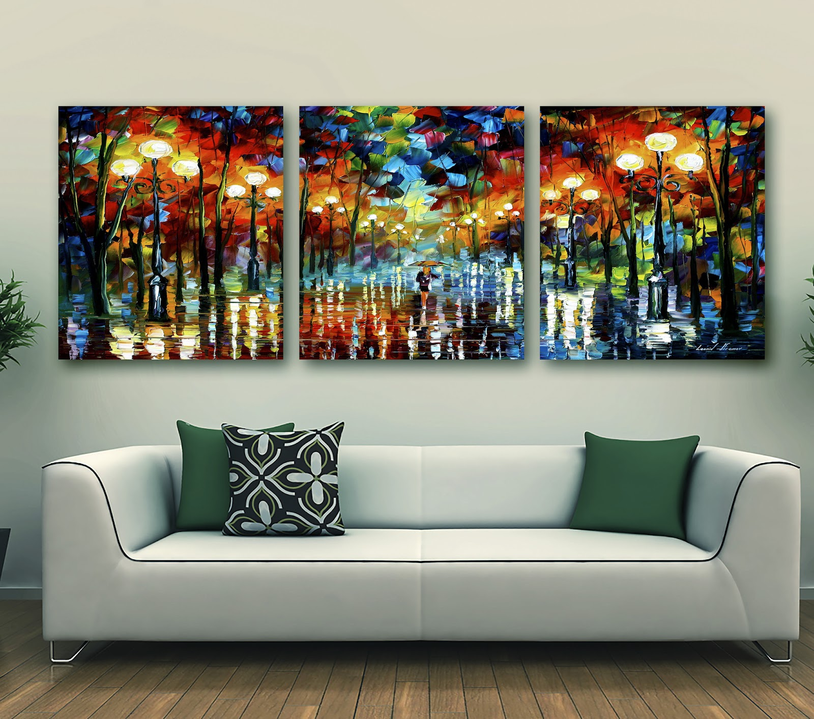 Led Picture Frame Light Up for the wall in your room