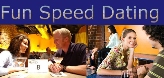 speed dating seattle