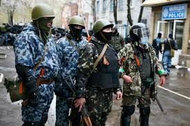 EU ministers meet as Russia warns of civil war in Ukraine – EURACTIV.com