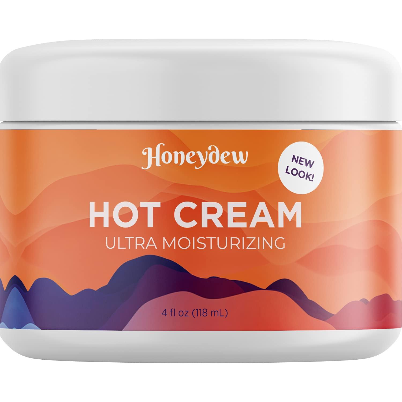 Premium Hot Cream Sweat Enhancer