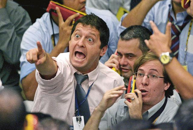 Ничего не делать - ключевой навык инвестора
