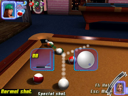 Midnight pool 2 java game for mobile. Midnight pool 2 free download.