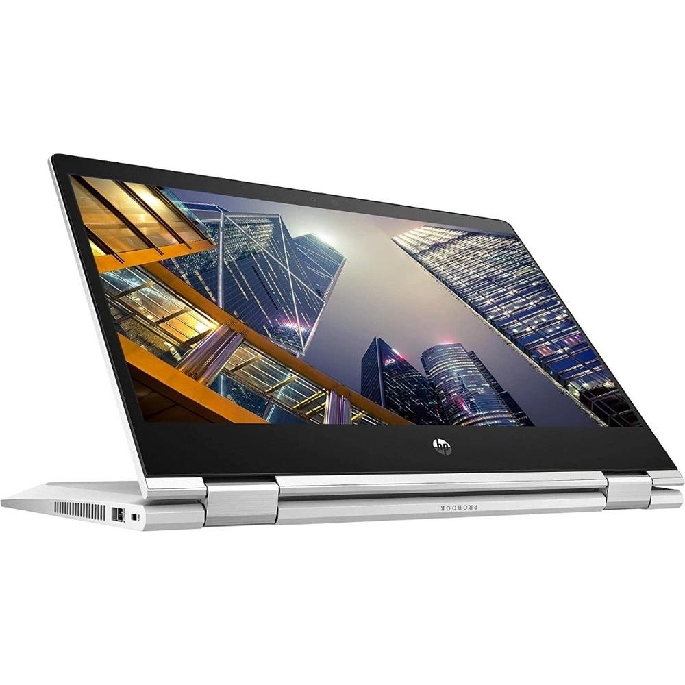Foto de notebook HP do modelo  2 em 1 x360 PRO