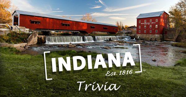 Indiana state trivia
