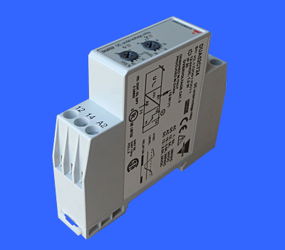 Relay báo thấp áp điện áp DC
