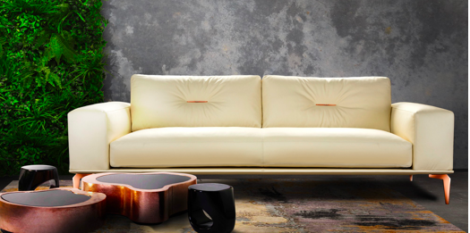 A picture containing sofa, seat, furniture, living  Description automatically generated