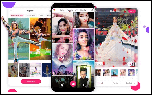App Likee - Learn How to Download the App Similar to TikTok