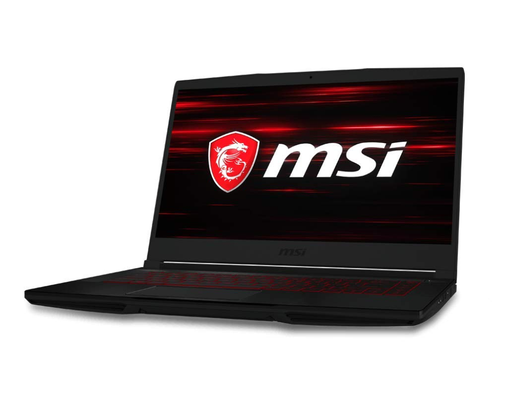 MSI Gaming GF63 Thin 9RCX-648 Gaming Laptop