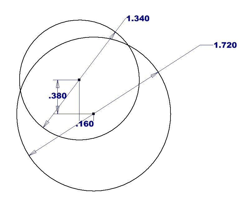 Escapement Wheel (Inventor) - MAE3