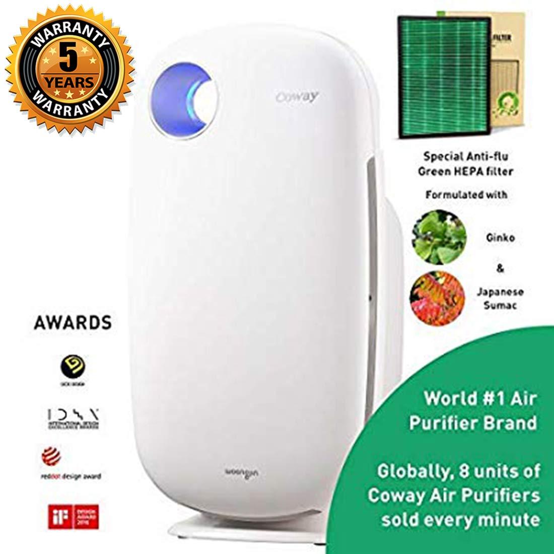 Coway Sleek Pro AP-1009 Air Purifier