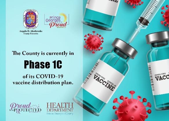 Vaccine Phase 1C